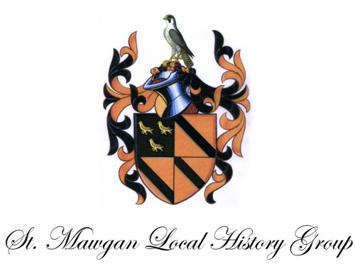 St. Mawgan Local History Group